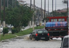 JORNAL O RESUMO: Chuva castiga Região dos Lagos