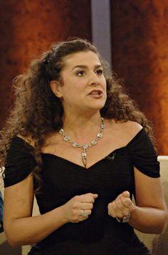 Cecilia Bartoli, Cavaliere OMRI is an Italian coloratura mezzo-soprano opera singer and recitalist. She is best known for her interpretations of the music of Mozart and Rossini.