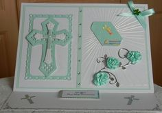 First Holy Communion Card 3 by: murn