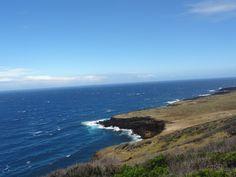 Naalehu Coast, Big Island of Hawaii, USA