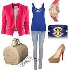 summer women outfits
