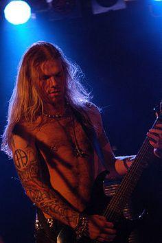 Týr   viking metal =)