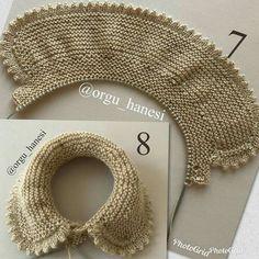 Matmazel, Kontes, Piramit ve Ahududu modelleri gruplarında… Baby Knitting Patterns, Baby Boy Knitting, Knitting For Kids, Knitting Designs, Knitting Stitches, Hand Knitting, Crochet Patterns, Knitting Projects, Diy Crafts Crochet