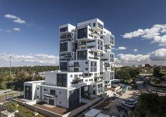 Gallery of 22 Haganim st. Ramat Ha'sharon / Bar Orian Architects - 7