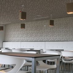 Inhabit's Braille Wall Flats are the original Wall Panels. Inhabit is your source for environmentally friendly modern furnishings for your home. Textured Wall Panels, Decorative Wall Panels, 3d Wall Panels, 3d Wall Tiles, 3d Wall Decor, Living Room Mirrors, Tap Room, Office Interior Design, New Wall