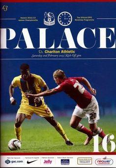 Charlton Athletic - Championship