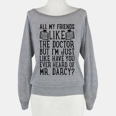 Have You Ever Heard of Mr.... | T-Shirts, Tank Tops, Sweatshirts and Hoodies | HUMAN