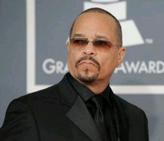 Ice T - Rapper/ Actor in Law and Order. Ice T, Mariska Hargitay, Law And Order, Star Show, Stand By Me, York, A Team, Role Models, Light In The Dark