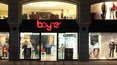 Boyner Borsa kotundan çıkarılıyor - Boyner Büyük Mağazacılık payları bugünden itibaren Borsa kotundan çıkarılacak