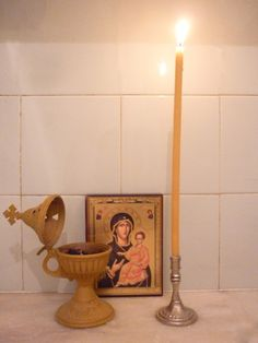 Candle Sconces, Tin, Candle Holders, Wall Lights, Candles, Food, Home Decor, Bread, Appliques