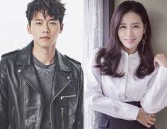 Hyun Bin, Son Ye-jin to star in 'Negotiation'