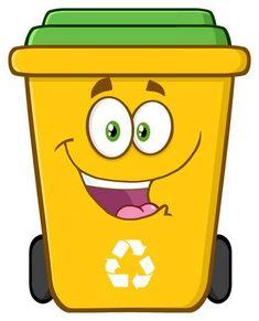 123RF- Millones de fotos, vectores, vídeos y archivos de música para inspirar tus proyectos. Recycling Activities For Kids, Recycling For Kids, Earth For Kids, School Safety, Earth Day Crafts, Classroom Activities, Preschool, Clip Art, Recycling