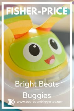 Fisher-Price BeatBo Juniors Review | Boo Roo and Tigger Too