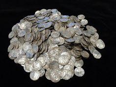 Lenborough Hoard - Treasure Report Launch