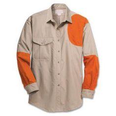 Рубашка для стрельбы