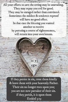 Ellen G White, Quotes White, Bible Truth, Uplifting Quotes, Parenting Quotes, Christian Quotes, Bible Verses, Prayers, Encouragement