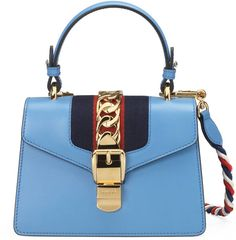 Gucci Sylvie leather mini bag #affiliatelink