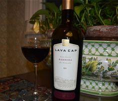 Lava Cap Winery: Balancing nature and wine   The Barbera is one of the best I have ever tasted.