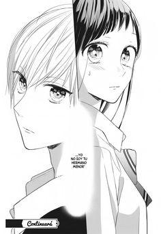 Toshishita no Otokonoko Capítulo 1 página 41 - Leer Manga en Español gratis en NineManga.com