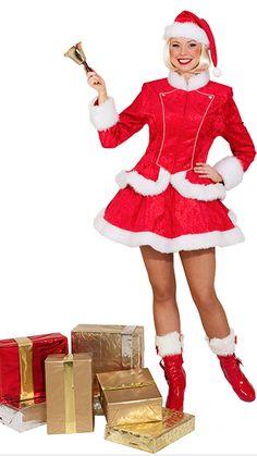 Juhlava joulumuori