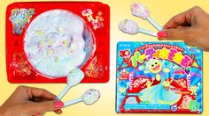 Kracie Popin Cookin Party NeruNeru Bikkuri Soda Fun & Easy DIY Japanese ...