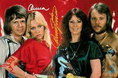 BRAVO-Autogrammkarte aus dem Jahr 1978