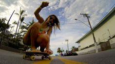 GoPro: Leticia Bufoni - Brazilian Gold