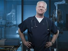 30 Memorable Casualty Characters