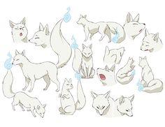 Tags: Anime, Fire, Sad, Fox, No People, Inari Konkon Koi Iroha, Production IMS