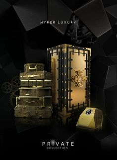 Boca Do Lobo - Luxury Exclusive Design Furniture Manufactures, Signature Furniture Upholstery, Furniture Design, Contemporary Furniture, Contemporary Design, Watch Storage, Trunks And Chests, Fabric Ottoman, Gold Ornaments, Packaging