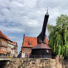 Lüneburg #almamater