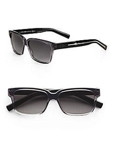 f5b17e9338 Dior Homme - Black Tie Sunglasses Cheap Sunglasses