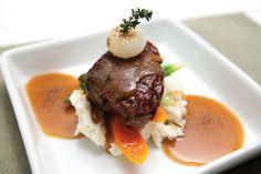 Peppercorn Steak Sauce by Todd Leonard CEC