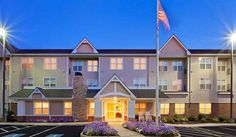 Residence Inn Boston Dedham The Residence Inn Boston Dedham, MA is an all-suite hotel located just south of Boston with easy access by car or commuter rail, with a stop within walking distance.    Walk to Legacy Place, a... #Apartment #Hotel  #Travel #Backpackers #Accommodation #Budget