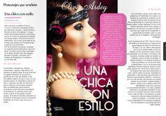 Mis protagonistas en la Revista Romántica's Journals, Libros, Girl Style, Faces, Girls