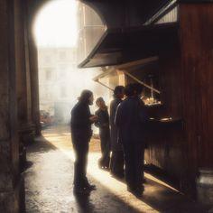 1968-1974:  Covent Garden