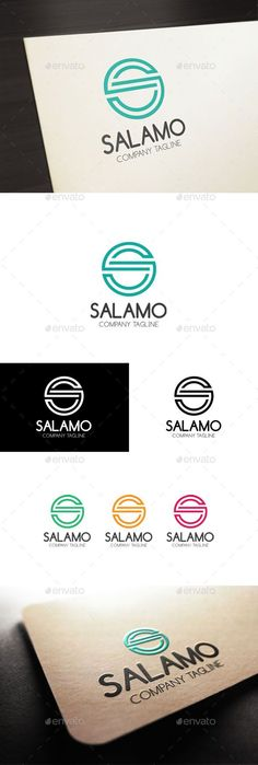 Salamo,S Letter — Transparent PNG #creative #circle • Available here → https://graphicriver.net/item/salamos-letter/11194862?ref=rabosch