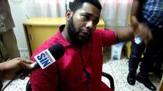 El chofer dominicano Kairon Peralta Arias narra como fue secuestrado en ...