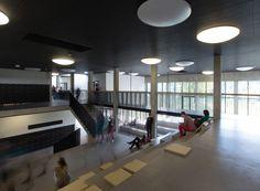 Galeria - Escola de Ensino Médio em Viljandi / Salto AB - 13