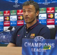 انريكي يواصل حصد البطولات رفقة برشلونة