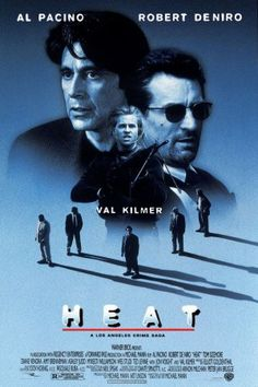 Heat (1995) - MovieMeter.nl