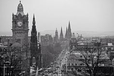 Scotland - Photo by Fellipe Lopes