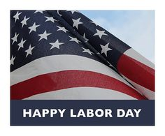 Happy Labor Day from Eco Promotional Products! | Eco Friendly Products, USA Made, Environmentally and Socially Responsible Promotional Products