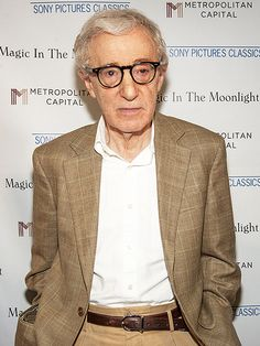 Look What Woody Allen Is Doing ... for Amazon http://www.people.com/article/woody-allen-creating-amazon-tv-series