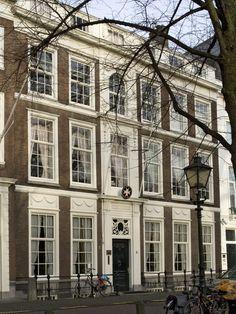 lange voorhout -Den Haag