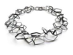 Wired #necklace