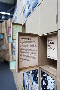 RAUMWANDLER by HENNING HUMML, via Behance (http://www.behance.net/gallery/raumpositionen-lets-occupy-rooms-in-a-new-way/4540823)