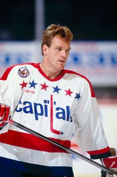 WELCOME BACK CALLE!! So excited! :) Capitals Name Calle Johansson Assistant Coach - Washington Capitals - News