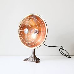 Vintage Table Lamp / Accent Light