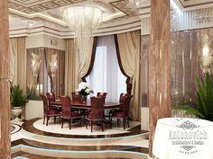 Kitchen Design in Dubai, Luxury Kitchen & Dining, Photo 10